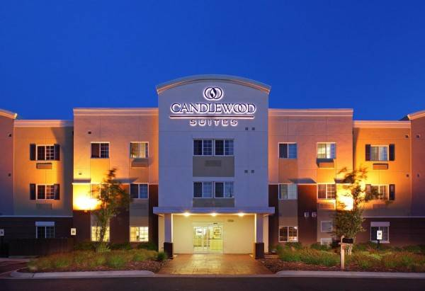 Hotel Candlewood Suites HOT SPRINGS