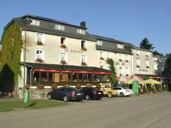 Hotel La Châtelaine & Aux Chevaliers