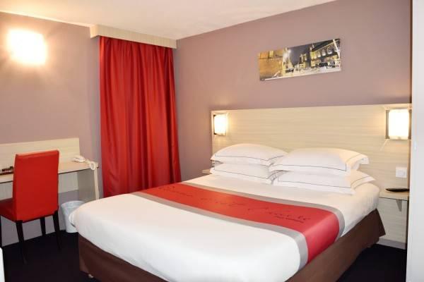 Le Berlange Metz Woippy ex Comfort Hotel Metz