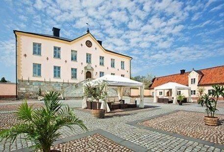 Hotel Hesselby Slott