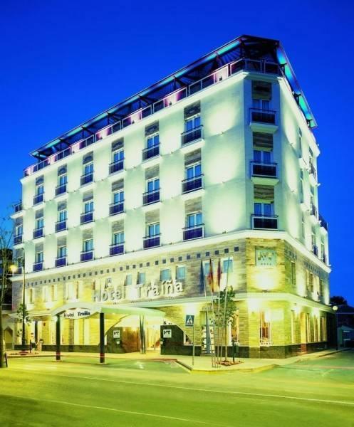 Hotel Traíña