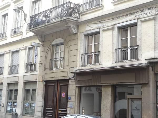 Hotel Avy Résidence Bellecour