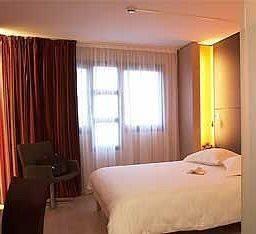 Hotel Oceania Aéroport Nantes