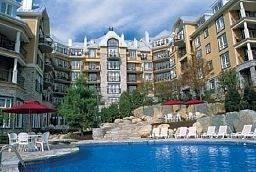 Hotel Le Westin Resort & Spa Tremblant Quebec