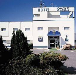 Hotel Première Classe Reims Ouest-Tinqueux