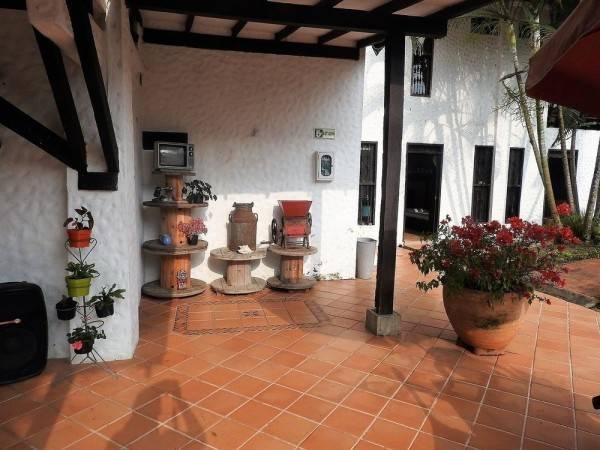 Hotel Finca Villa Juana
