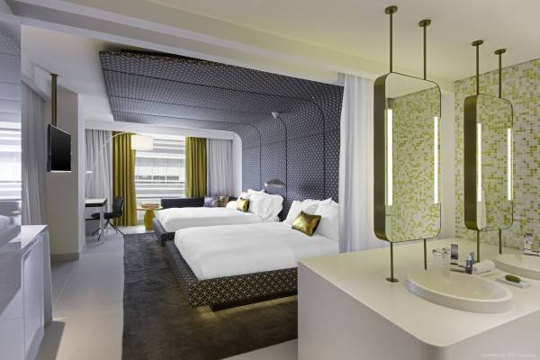 Hotel W Bogota