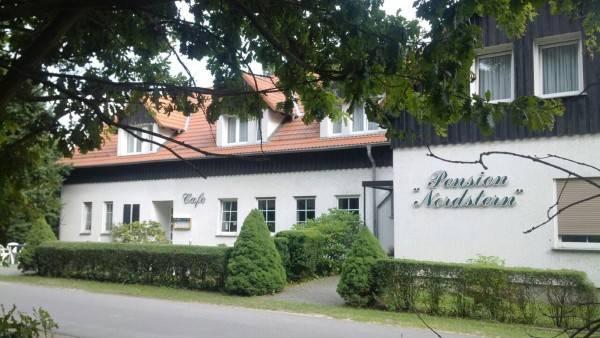 Pension & Restaurant Nordstern Inh.Stephan Kossack
