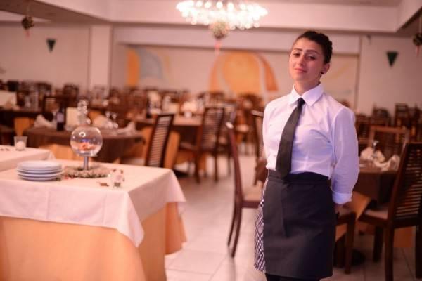 Hotel Club - Baia Dei Gigli