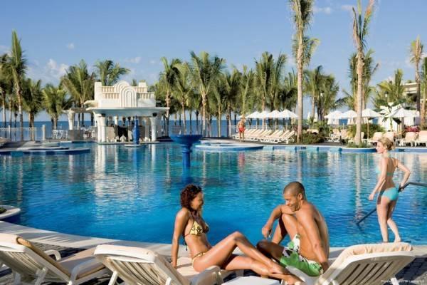 Hotel RIU VALLARTA ALL INCLUSIVE