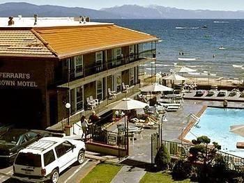 Hotel Ferrari's Crown Resort