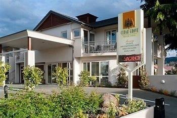 Hotel Cedar Grove Motor Lodge