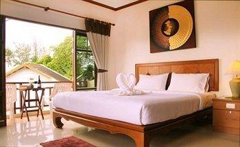Hotel Baan Sailom Resort