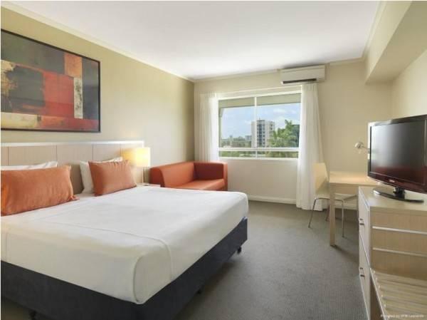 Hotel Travelodge Resort Darwin