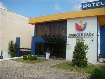 Barigui Park Hotel