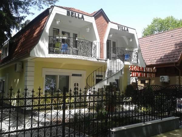 Hotel Bella Villa Siofok