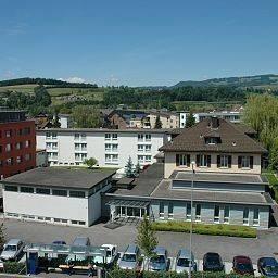 Hotel Eckstein Begegnungs- und Bildungszentrum