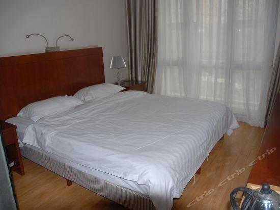 Xinhui Guoxin Business Hotel