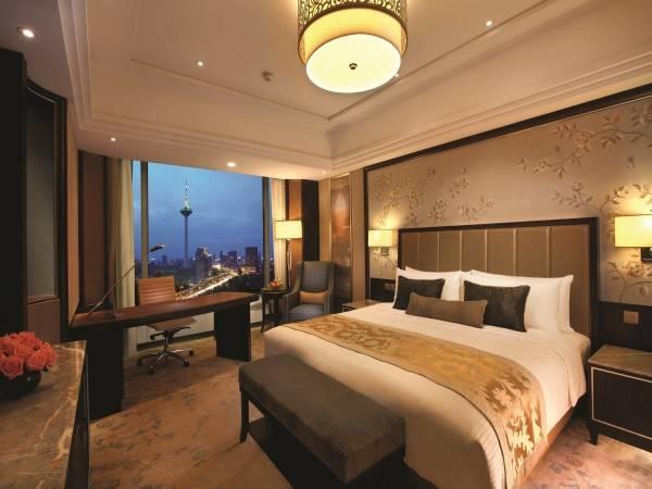Hotel Shangri-La Shenyang