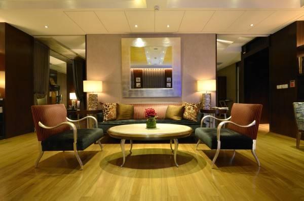 Hotel Les Suites Taipei Da An