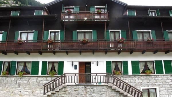 Hotel Casa Alpina Macugnaga