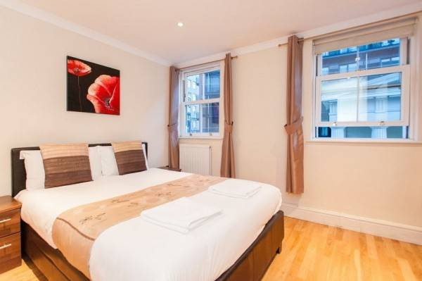 Hotel London Serviced Apartments