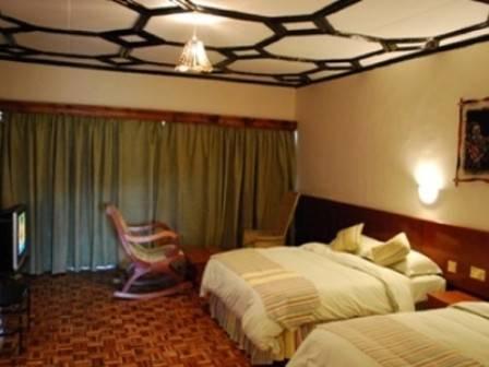 Hotel ELEMENTAITA COUNTRY LODGE