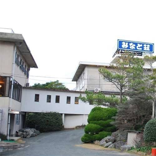 Hotel (RYOKAN) Kappo Ryokan Minatoso (Fukuoka)