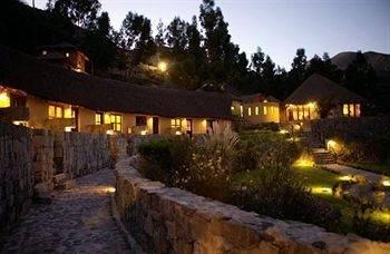 Hotel Colca Lodge Spa & Hot Springs