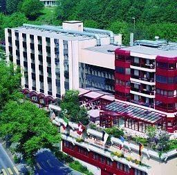Hotel Au Parc