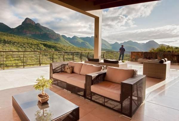 Hotel umVangati House