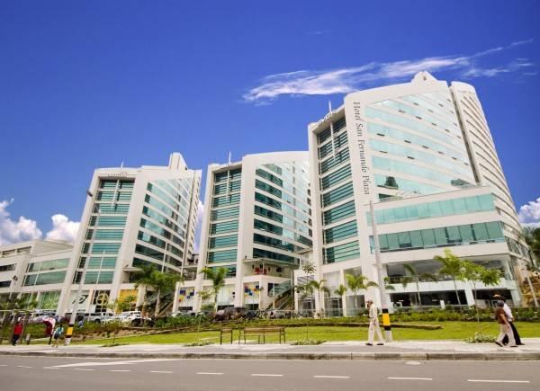 San Fernando Plaza Hotel