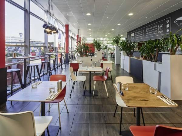 Hotel ibis Paris CDG Airport