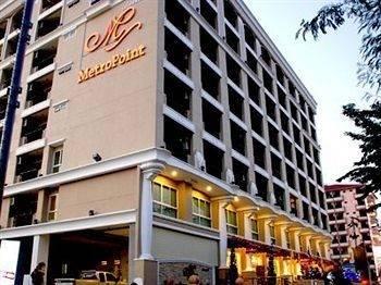 Hotel MetroPoint Bangkok