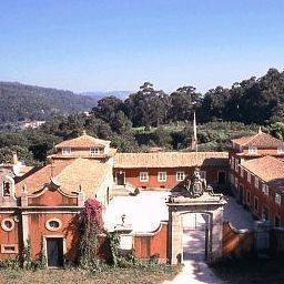 Hotel Casa de Sezim Manor House