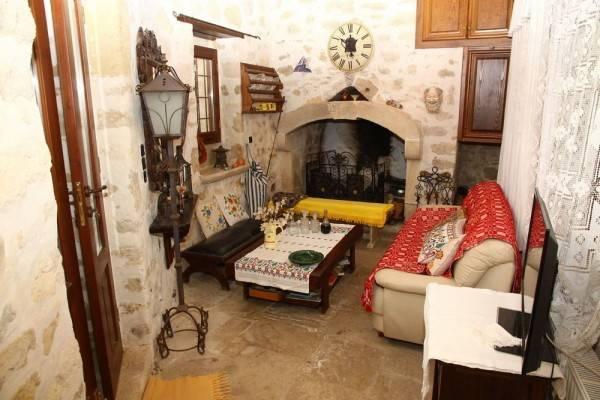 Hotel Traditional Cretan Houses
