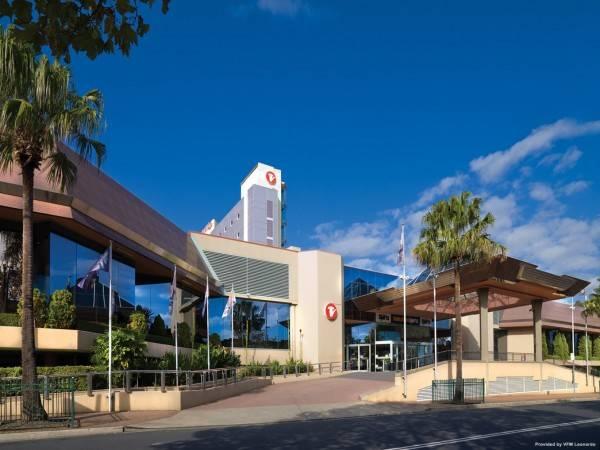Hotel Travelodge Bankstown Sydney