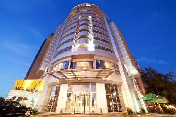 Hotel DoubleTree by Hilton Bucharest - Unirii Square