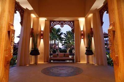 Hotel SIRIPANNA VILLAS RESORT