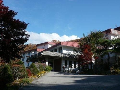 (RYOKAN) Shirakaba Kohan no Yado Hotel Seimeiso