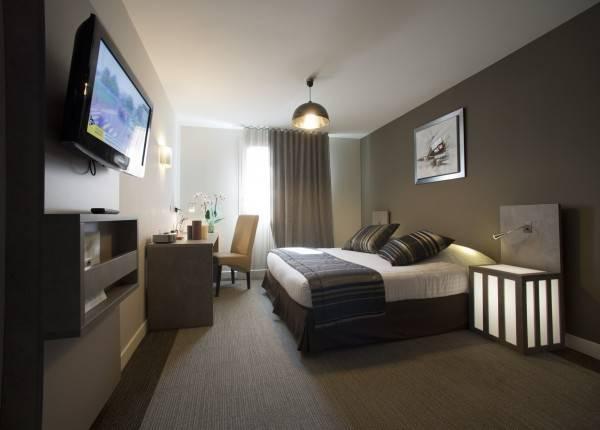 Hotel APPART'CITY CONFORT MARSEILLE CENTRE PRADO