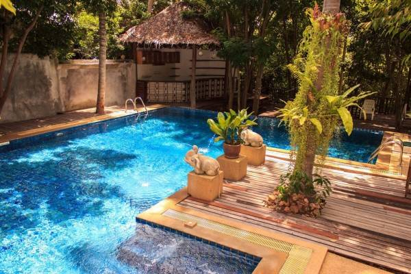 Hotel Reuan Thai Village Samui