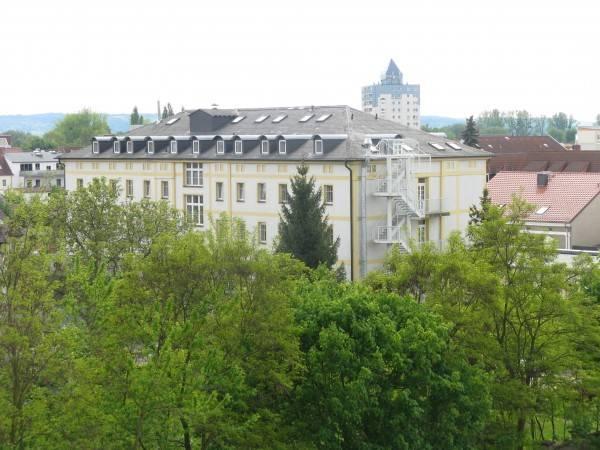 Hotel AltstadtQuartier