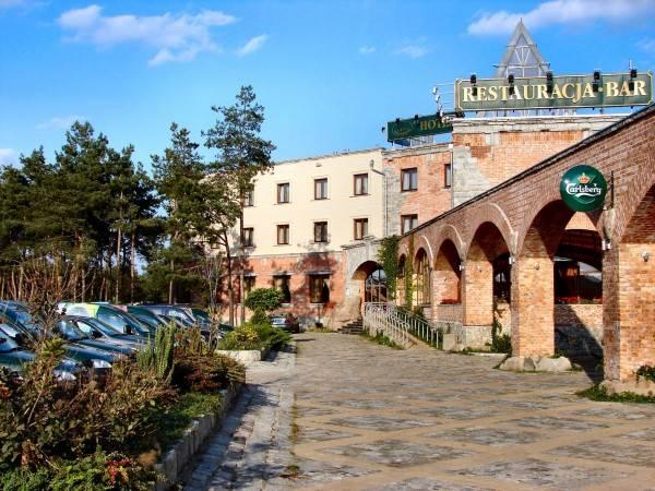 Hotel Palatium