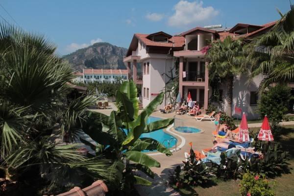 Hotel Minta Apartments