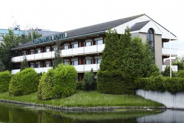 Hotel Campanile - Rotterdam Vlaardingen