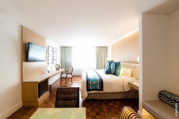 Hotel Maria Condesa
