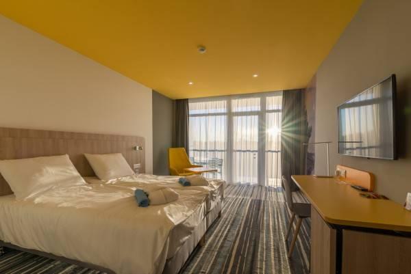 Park Inn by Radisson Spa and Hotel Zalakaros