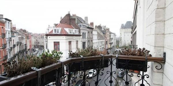 Hotel Smartflats Victoire Terrace
