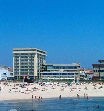 Praiagolfe Hotel